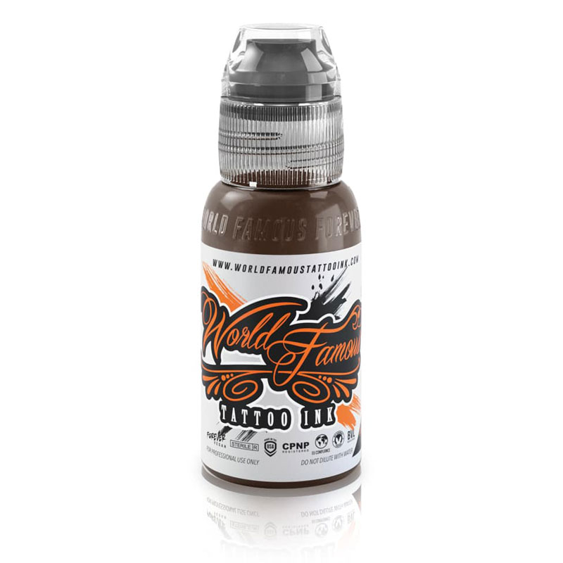 Hoover Dam - World Famous - 30ml