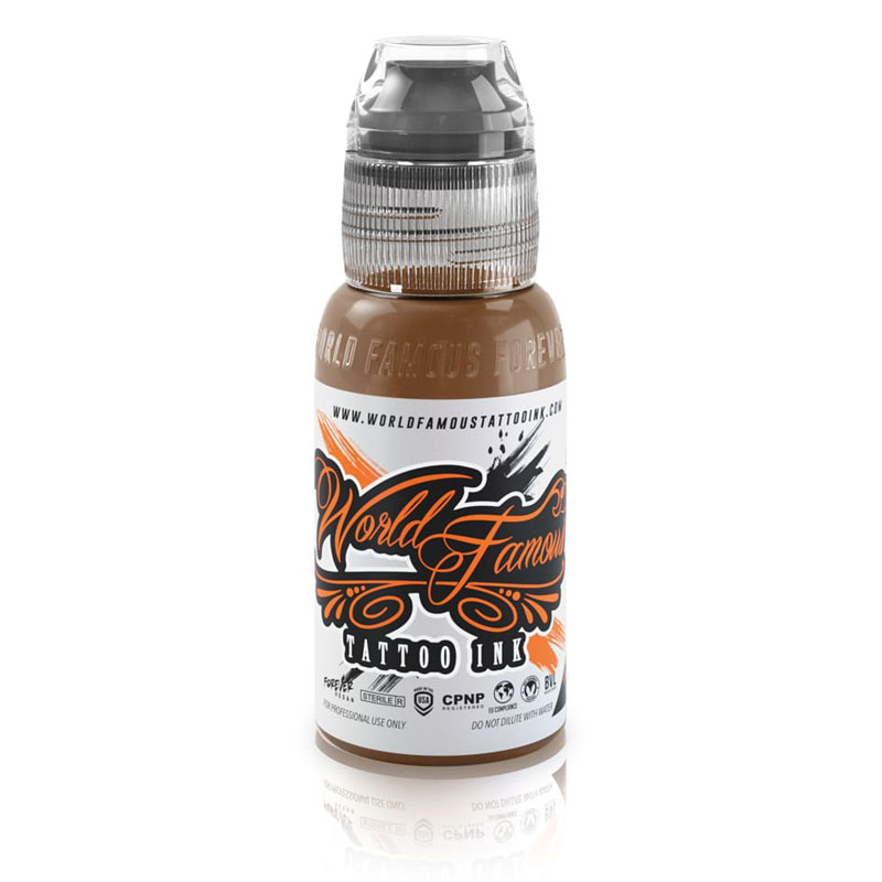 Sahara - World Famous - 30ml
