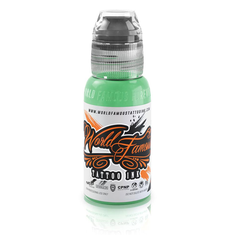 Dragon Scales - World Famous - 30ml